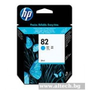 HP 920 XL PEGASUS Cyan Ink Cartridge, 28ml (CH566A)