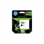 Tinta Negro Inkjet HP CB336WL 74xl +C+