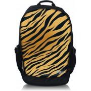 Laptop rugzak 17.3 inch tijgerprint - Sleevy