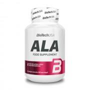 Biotech USA ALA alpha lipoic acid - 50 kapszula