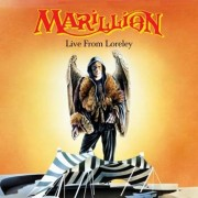 Marillion - Live from Loreley (DVD)