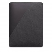 Native Union Pouzdro pro iPad (modely o velikosti 10.2 až 11) - Native Union, Stow Sleeve Slate