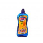 Detergent vase Bingo Lemon & Tangerine 0.5l