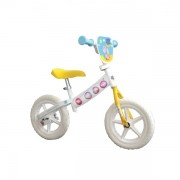 Bicicleta incepatori Peppa Pig - Dino Bikes-140PIG