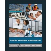 Human Resource Management, Hardcover (12th Ed.)