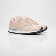 New Balance w770 Pink/Grey