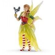 Schleich Marween In Festive Dress Standing Toy Figure