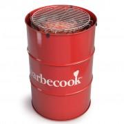 BARBECOOK Edson višenamjenski roštilj na drveni ugljen
