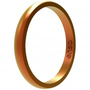 Enso Rings ENSO bagues Halo Legends Series Silicone bague - Poseidon