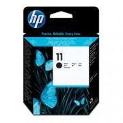 ORIGINAL HP Testina per stampa nero C4810A 11
