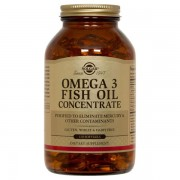 Omega 3 Fish Oil Concentrate - 120 caps