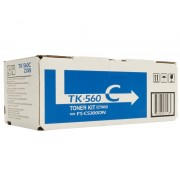 TK-560C cyan toner