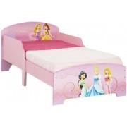 Disney Prinsessa juniorsäng utan madrass - Barnmöbler Disney Princess 642344