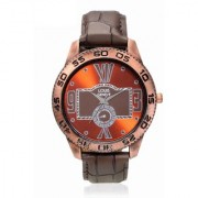 Louis Geneve LG_MW_BROWN_012 Stylish Analog Watch For Men