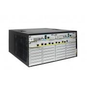 HP MSR4080 Router Chassis [JG402A] (на изплащане)