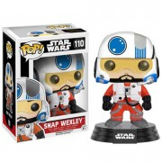 Pop! Vinyl Figura Pop! Vinyl Snap Wexley - Star Wars: Episodio VII