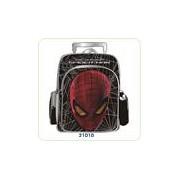 Ghiozdan Troler Spiderman Metal Power