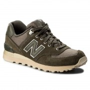 Сникърси NEW BALANCE - ML574PKT Zielony