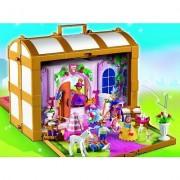 Playmobil 4249 - Coffre De Princesses Transportable