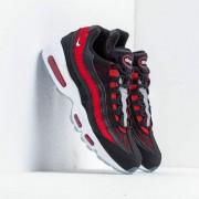 Nike Air Max 95 Essential Black/ White-University Red