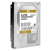 """Hard disk HDD SATA3 6TB WD Gold 3.5"""" WD6002FRYZ, 128MB, 7200rpm"""
