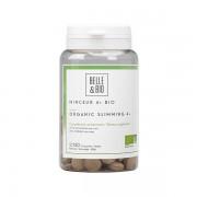 Belle et Bio Minceur 4+ Bio 120 comprimés - Brûleur, Draineur, Ventre plat et Capteur de graisses