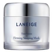 Masca de noapte Laneige Time Freeze Firming Sleeping Mask