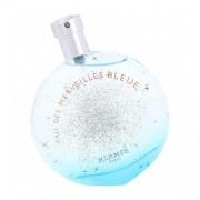 Hermes Eau Des Merveilles Bleue eau de toilette 100 ml ТЕСТЕР за жени