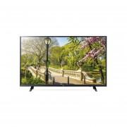 "Television LG 49UJ6200 Smart TV 4K UltraHD 3 HDMI USB LAN WI-FI Widescreen LED 49""-Negro"