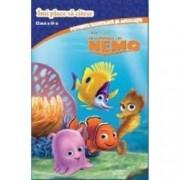 Disney. In cautarea lui Nemo. Imi place sa citesc. Clasa a II-a