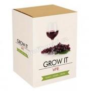 Grow it - Červené víno AKCE!!