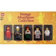 Lego Minifigure Vintage Collection 5 Figure Set