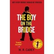 The Boy on the Bridge, Hardcover