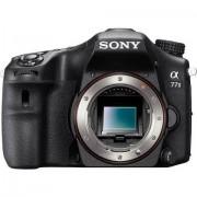 Sony Alpha ILCA-77 II Body Spiegelreflexcamera, 24,3 Megapixel, 7,6 cm (3 inch) Display - 1029.99 - zwart