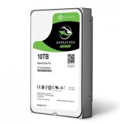"Seagate Barracuda Pro 3.5"" 10000GB Serial ATA III disco rigido interno"