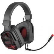 Genesis Auriculares C/microfono Genesis Argon 570 Gaming Mini Jack 3.5 Negro