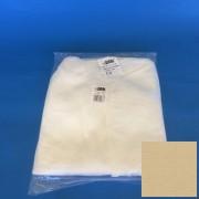 Ulith látogatóköpeny PP fehér, méret: XXL, 1 db/csomag
