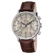 Ceas barbatesc Festina F16893/7 Cronograf 41mm 5ATM