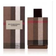 Burberry London New Men Eau De Toilette 30 Ml Spray (5045252668245)
