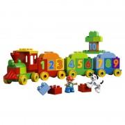LEGO DUPLO, Trenul cu numere