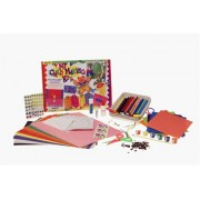 ALEX Toys Card Craft Kit - 16 Greeting Cards