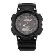 ユニセックス CASIO AQ-S810W-1A2 SPORTS 腕時計 ブラック