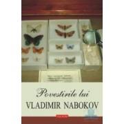 Povestirile lui Vladimir Nabokov