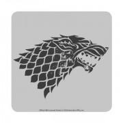Half Moon Bay Game of Thrones - Stark Coasters 6-pack