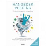 Handboek voeding - Ann Meulemans, Stefaan De Henauw, Erika Vanhauwaert, e.a.