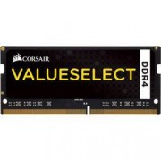 Corsair RAM modul pro notebooky Corsair Funkce ValueSelect CMSO8GX4M1A2133C15 8 GB 1 x 8 GB DDR4-RAM 2133 MHz CL15-15-15-36