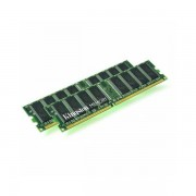 Memorija branded Kingston 64GB DDR2 667MHz Reg Kit za HP KTH-XW667/64G