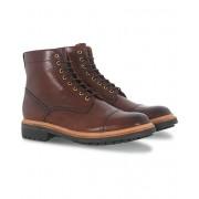 Grenson Joseph Boot Commando Sole Tan Calf