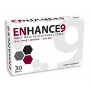 ENHANCE9™ - Penis Enhancement Formula - No Prescription Necessary !