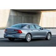 ATTELAGE VOLVO S90 03/2016- - RDSO Demontable sans outil - BOSAL